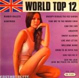 Flag Boulevard Top 12 Sexy cover girl