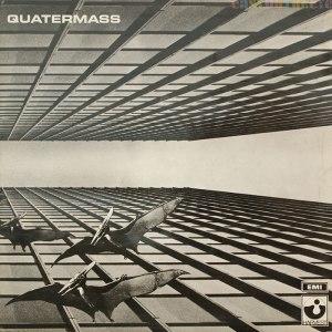 Quatermass, Harvest, Hipgnosis